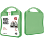 Running First Aid Kit Green