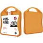 Running First Aid Kit Orange