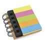 Picture of Rushton Note Pad