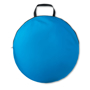 Shelty Beach Shelter in pouch in blue