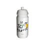 Plastic Shiva Sports Bottle Full Colour Print White Lid
