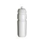 White shiva sports drink bottle 750ml