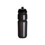 black shiva sports drink bottle 750ml