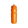 orange shiva sports drink bottle 750ml