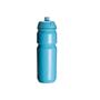 light blue shiva sports drink bottle 750ml