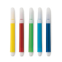 5 coloured marker pens for shoopie bags
