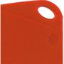 Snap Credit Card Ice Scraper in red