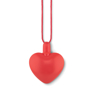 Sopla Heart Bubbles in red
