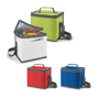 Square cooler bag in many colours