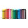 striper crayon colour selection