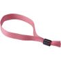 Taggy Bracelet in pink