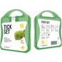 green tick first aid kit