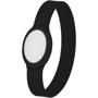 Tico LED Bracelet in black