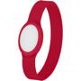 Tico LED Bracelet in red
