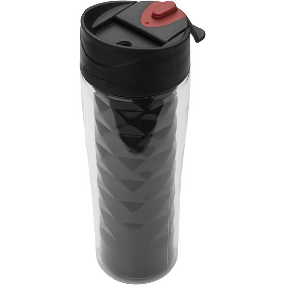Traverse Insulating Tumbler in black