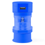 Tribox Travel Adaptor Blue