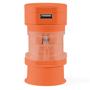 Tribox Travel Adaptor Orange