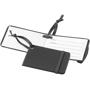 black tripz luggage tag