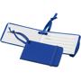 blue tripz luggage tag