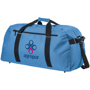 Vancouver Extra Large Travel Bag in blue with black details and 2 colour logo