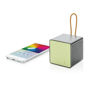 green vibe wireless speaker