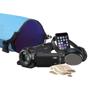 5L Waterproof Dry Bag Open