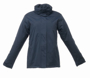 Women's Beauford Insulated Jacket in navy