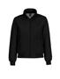Women's Bomber Jacket in black