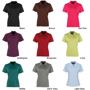 Women's Coolchecker Plique Polo