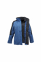Women's Defender 3-in-1 Jacket in blue