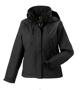 Women's Hydraplus Jacket in black