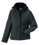 Women's Hydraplus Jacket in grey