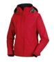 Women's Hydraplus Jacket in red