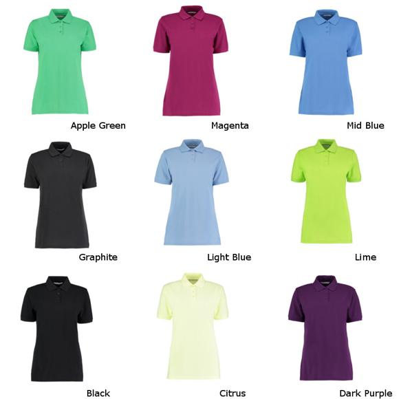 Women's Klassic Polo Shirt