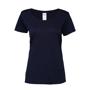 Women's Performance Core T-shirt in navy