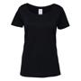 Women's Performance Core T-shirt in black