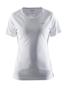 Women's Prime Tee in white