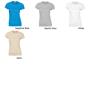 Women's Softstyle Ringspun T-shirt