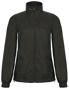 Women's Windbreaker Jacket in black