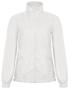 Women's Windbreaker Jacket in white