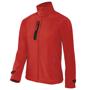 Women's X-Lite Softshell Jacket in red