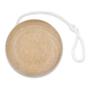 wooden yo yo with no branding to the top