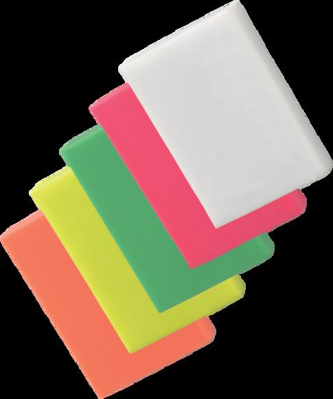 eraser family