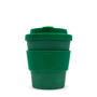 Ecoffee double walled cup in green