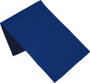 Polyester Sports Towel Blue