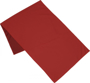 Polyester Sports Towel Red