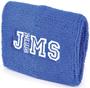 Wrist Sweat Band Blue