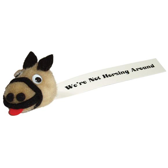 horse bug toy