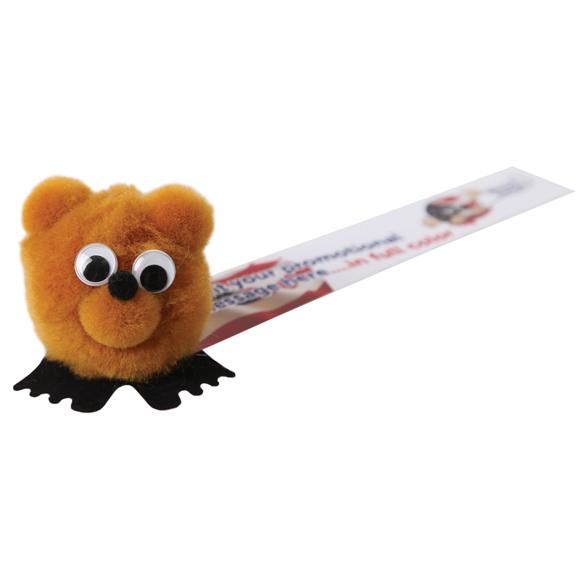bear bug toy