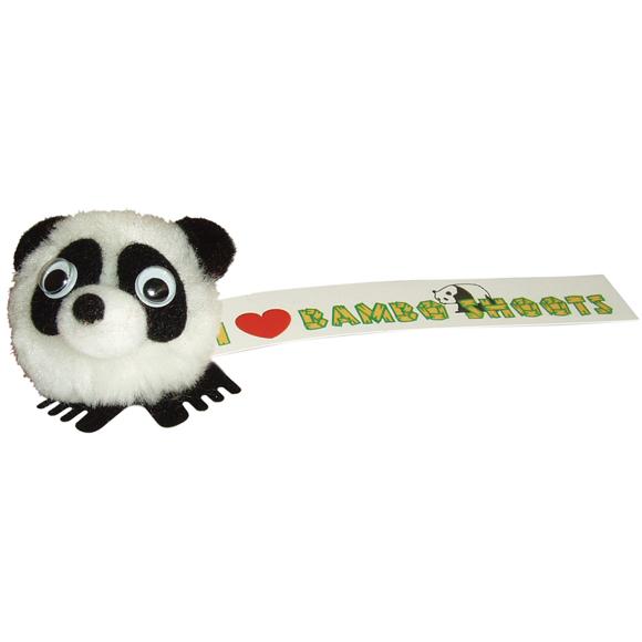 panda bug